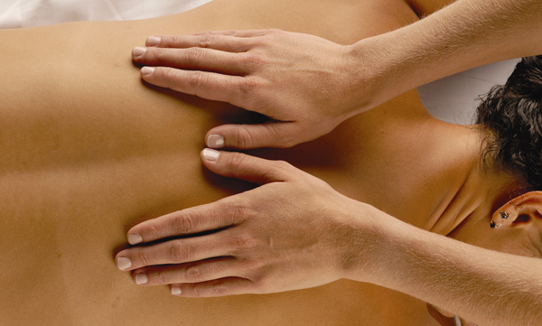 Massage Bloomington-Normal