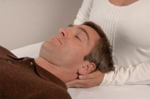 Relax to Restore - Craniosacral Unwinding