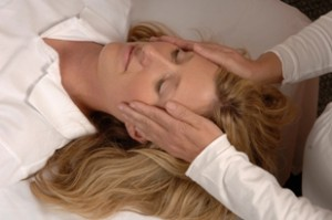 Relax to Restore - Healing Touch