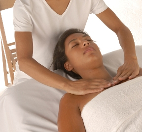 Relax to Restore - Lymphatic Therapy