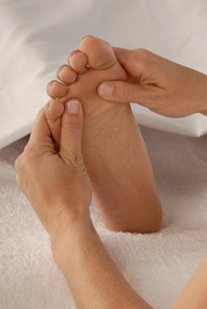 Relax to Restore - Reflexology